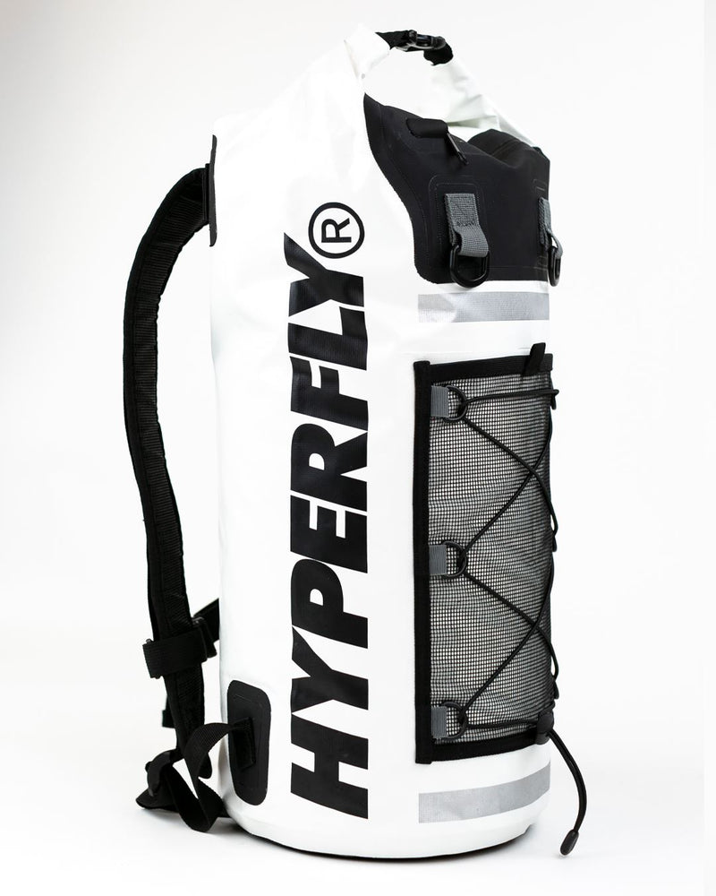 The New Hyperfly FlyDry Bag Is The Ultimate Waterproof Bag