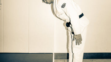 The Top 4 Unspoken Rules of Brazilian Jiu-Jitsu