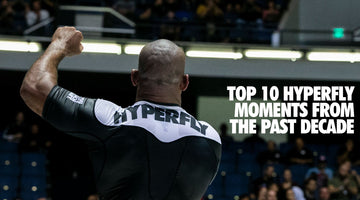 Top 10 Hyperfly Moments From the Last 10 Years