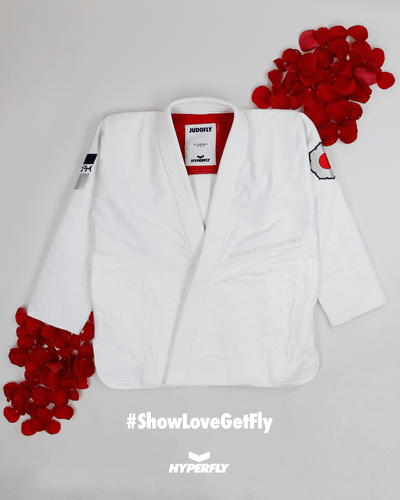 Valentines Day #SHOWLOVEGETFLY