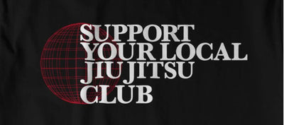 "VOTE! ROUND 2: Hyperfly x FloGrappling ""Support Your Local Jiu-Jitsu Club"""