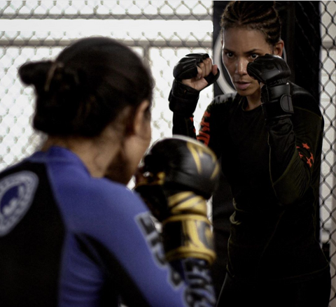 Halle Berry MMA Movie
