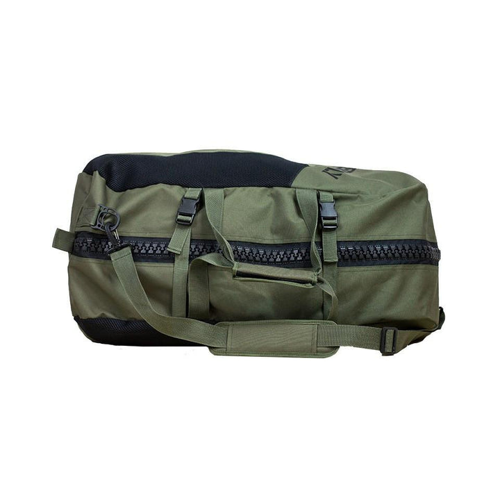 5 Star Deluxe Big Zipper Bag Gear Bag DO OR DIE