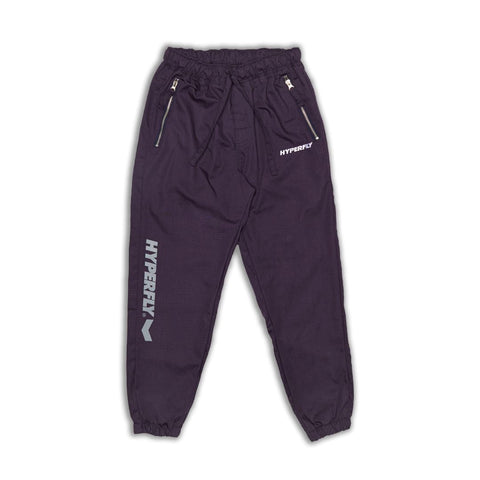 Active Jogger Pants KIMONO / GI DO OR DIE Indigo X Small