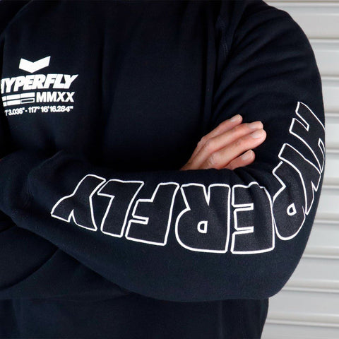 At Home Crew Hyperfly