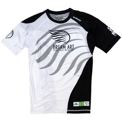 DreamArt Rash Guard Hyperfly X Small