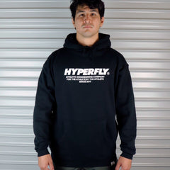 Engineered Hoodie Apparel - Outerwear Hyperfly