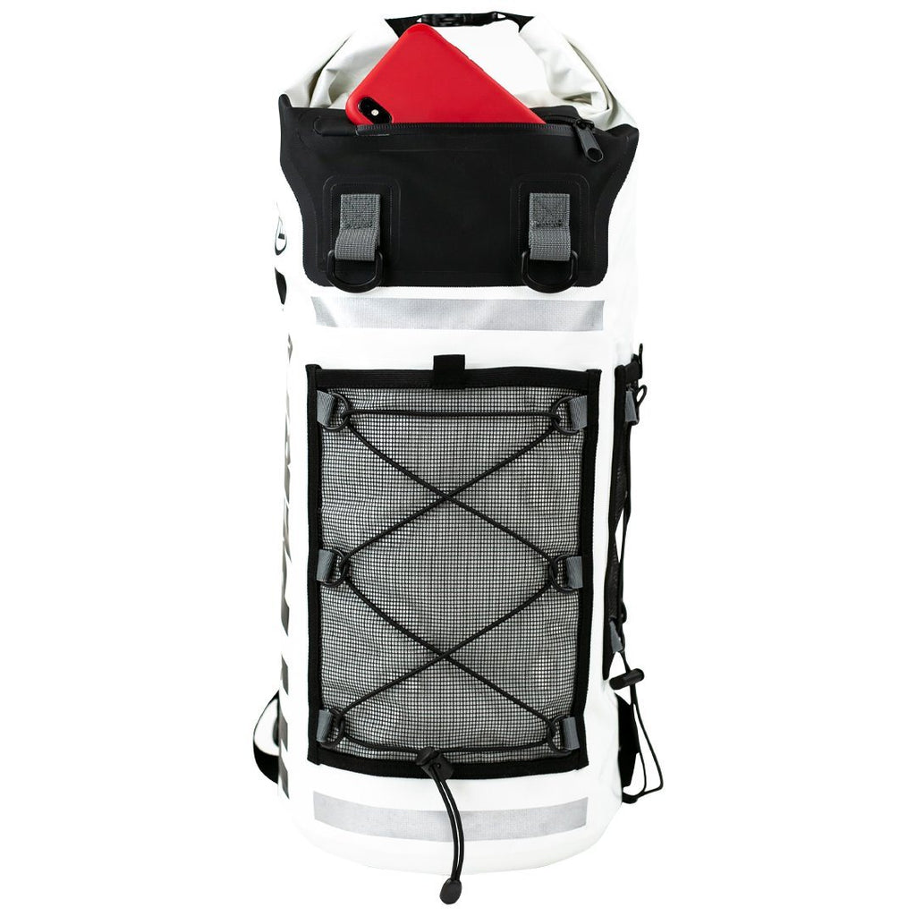 FlyDry Backpack Gear Bag DO OR DIE