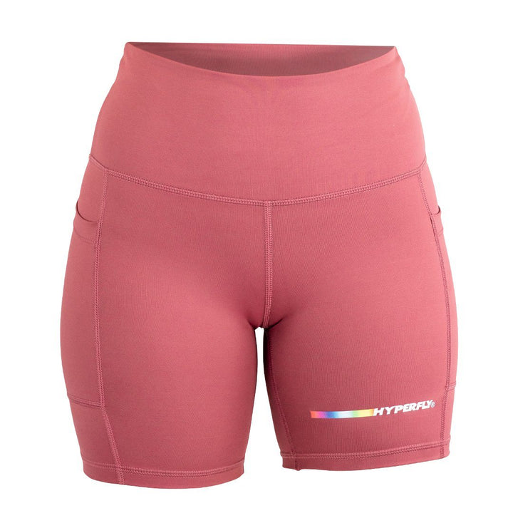 FlyGirl Athletic Shorts 2.0 No Gi - Bottoms Hyperfly