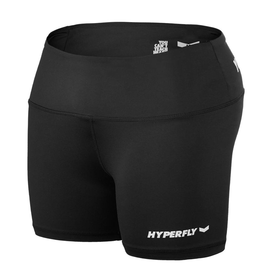 FlyGirl Booty Shorts Compression Hyperfly