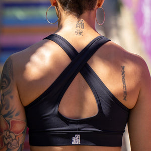 FlyGirl Sportsbra Compression Hyperfly X Small