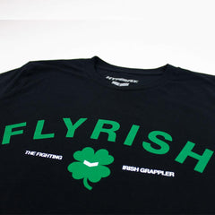 Flyrish Tee Tee Shirt DO OR DIE