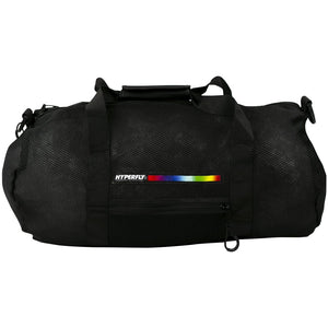 Foam Mesh Gear Bag Hyperfly Black
