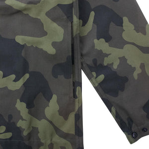Gentle Art Camo Kimono Jacket Apparel - Outerwear Hyperfly