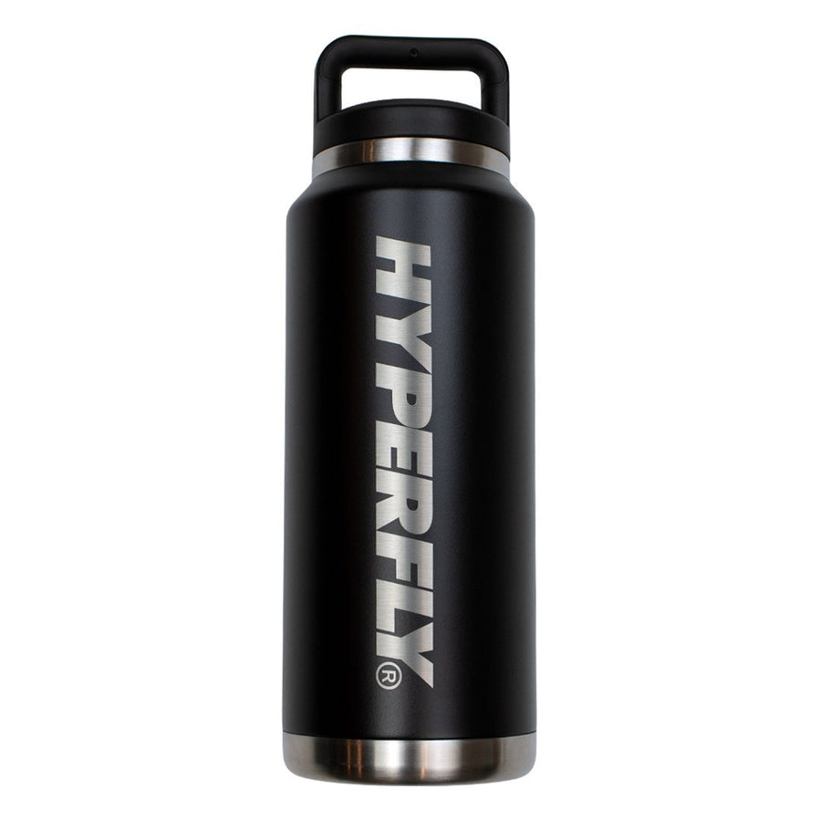 HydroFly Bottle Accessory Hyperfly 36oz Black