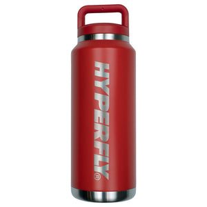 HydroFly Bottle Accessory Hyperfly 36oz Red