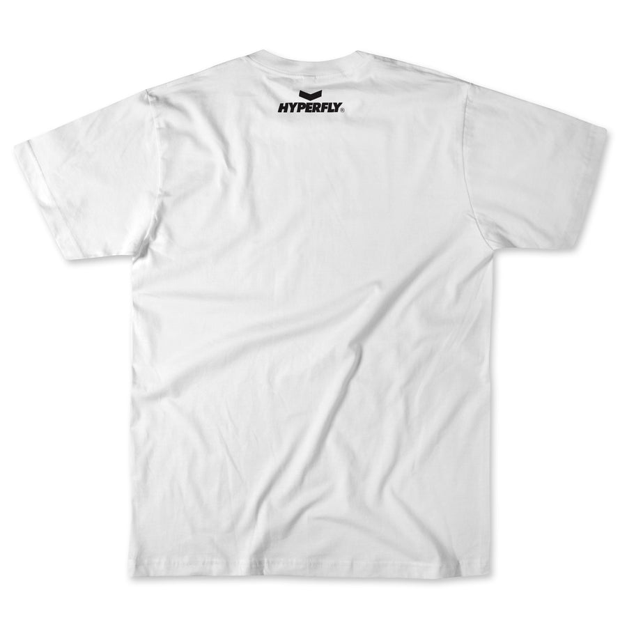 Hyperfly Engineered Tee Apparel - Tee Hyperfly