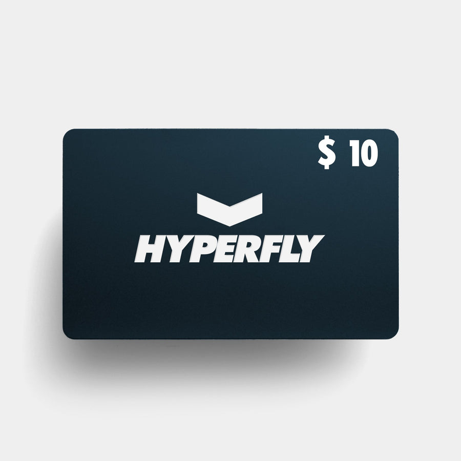 HYPERFLY Gift Card Gift Card DO OR DIE $10.00