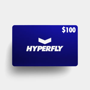 HYPERFLY Gift Card Gift Card DO OR DIE $100.00