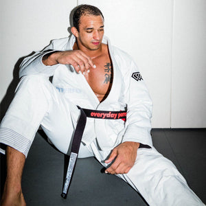 Hyperfly x Everyday Porrada Belt Gi Belts DO OR DIE