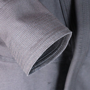Hyperlyte Gi 2.0 Grey KIMONO / GI DO OR DIE