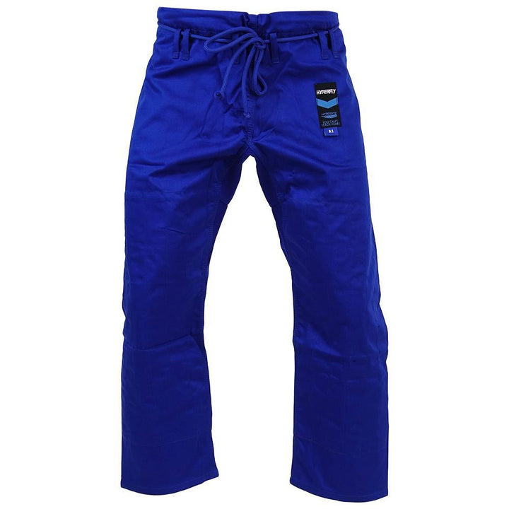 Hyperlyte Gi Pants KIMONO / GI DO OR DIE Blue A0