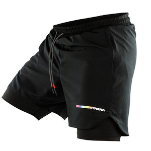 Icon Athletic Shorts No Gi - Bottoms DO OR DIE