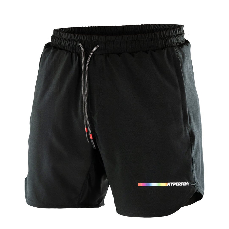 Icon Athletic Shorts No Gi - Bottoms DO OR DIE Black 26