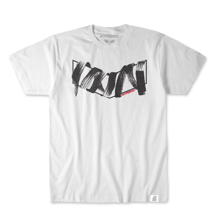 Icon Belt Tee Apparel - Tee Hyperfly