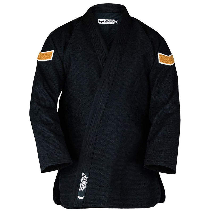 Icon Gi III KIMONO / GI DO OR DIE Black A0