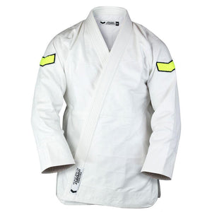 Icon Gi III KIMONO / GI DO OR DIE White A0S