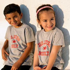 Jitsu Built® Junior Tee Hyperfly