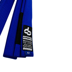 Jiu Jitsu Belt Gi Belts DO OR DIE