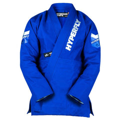 JudoFly X (2) Kimono - Adult DO OR DIE Blue F2