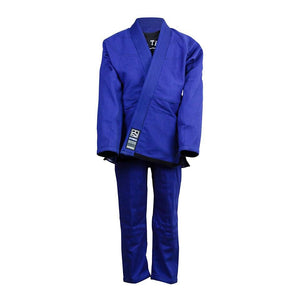 Junior Premium KIMONO / GI DO OR DIE Blue M00