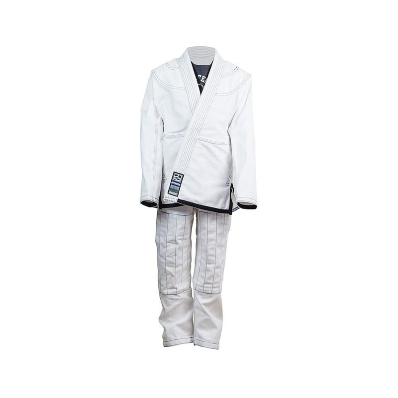 Junior Premium KIMONO / GI DO OR DIE White M0000
