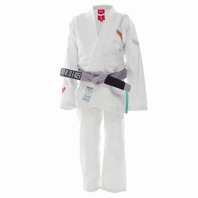 Junior YCTH.Love Gi KIMONO / GI DO OR DIE M0000