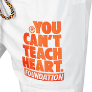 Lionheart Initiative x YCTH.Foundation Gi Hyperfly