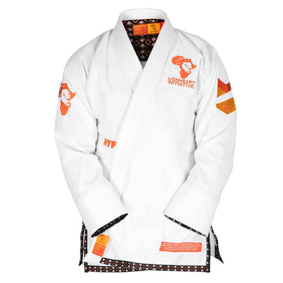 Lionheart Initiative x YCTH.Foundation Gi Hyperfly Junior 1
