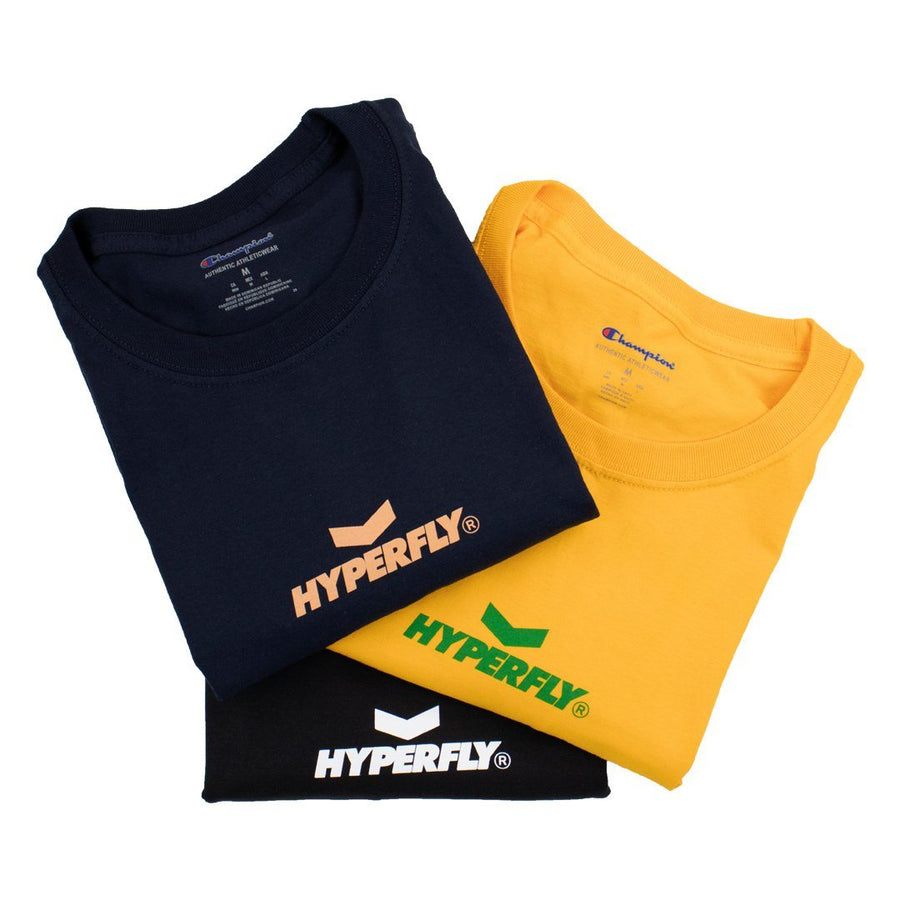 Mantra Tee Apparel - Tee Hyperfly