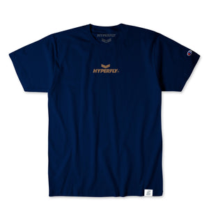 Mantra Tee - Champion Edition. Apparel - Tee Hyperfly