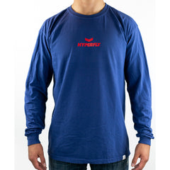 Mantra Tee Long Sleeve Hyperfly