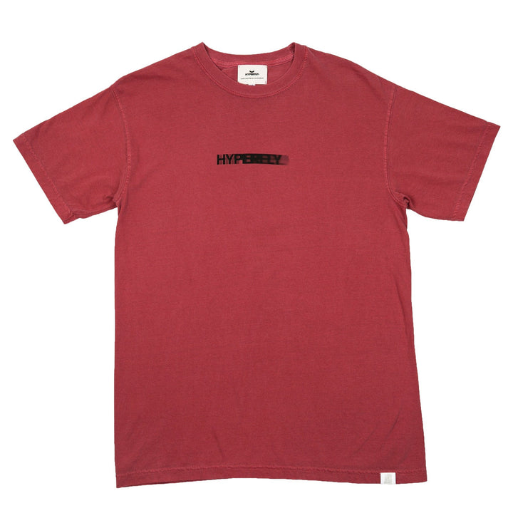 Motion Tee Tee Shirt Hyperfly Crimson X Small