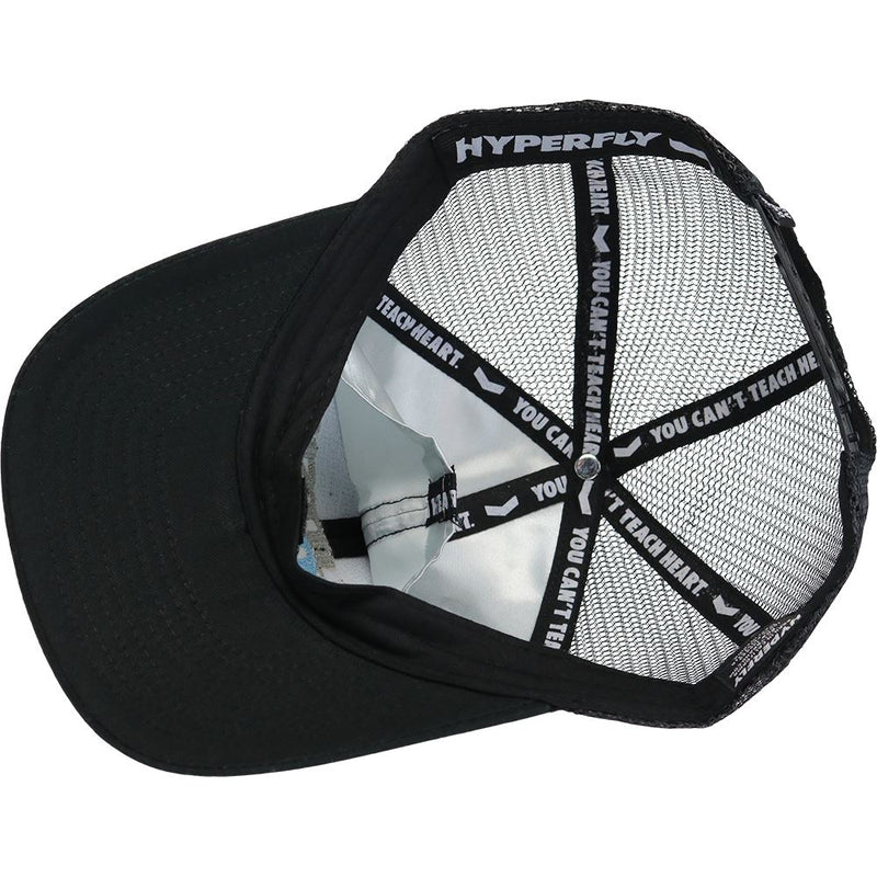NYC Bricks and Bones Trucker Cap Headwear Hyperfly