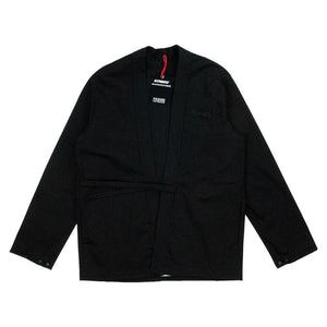 """Oni"" Crew Kimono Jacket Apparel - Outerwear Hyperfly Small"