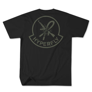 Peace.Law.Unity Tee Hyperfly