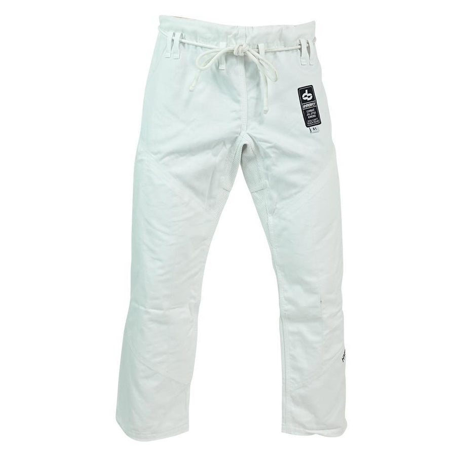 Premium 3.0 Gi Pants KIMONO / GI DO OR DIE White A1