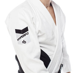 ProComp Trooper Gi KIMONO / GI DO OR DIE