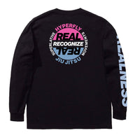 Real Recognize Real Long Sleeve Hyperfly