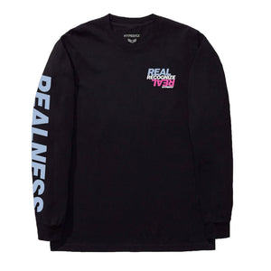 Real Recognize Real Long Sleeve Hyperfly X Small